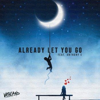 Testi Already Let You Go (feat. Anthony E.) - Single
