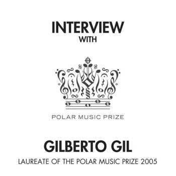 Testi Interview With Gilberto Gil