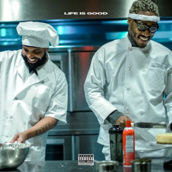 Testi Life Is Good (feat. Drake) - Single