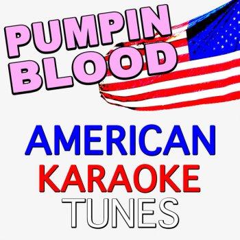 Testi Pumpin Blood (Originally Performed by NONONO) [Karaoke Version]