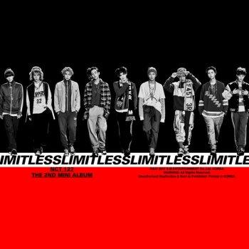 Testi NCT#127 LIMITLESS - The 2nd Mini Album