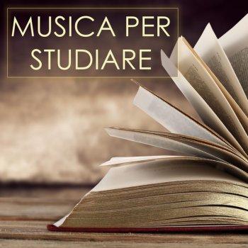 Testi Musica per Studiare e Concentrarsi - Suoni della Natura Rilassanti e Musiche di Pianoforte per la Concentrazione