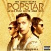 Popstar: Never Stop Never Stopping The Lonely Island - cover art
