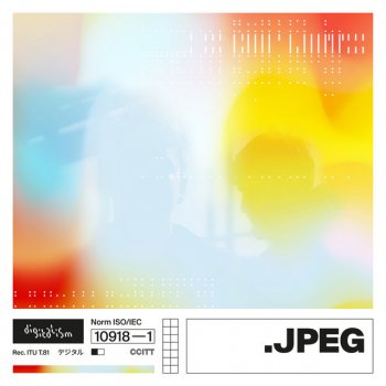 Testi JPEG