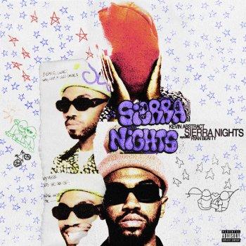 Testi SIERRA NIGHTS (feat. Ryan Beatty) - Single