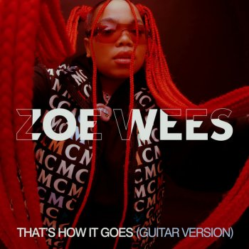Testi That's How It Goes (Guitar Version) - Single