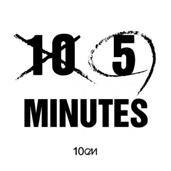 길어야 5분 That 5 Minutes by 10cm - cover art