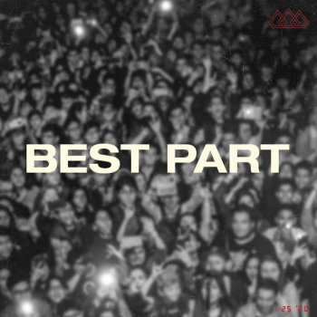 Testi Best Part - Single