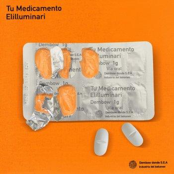 Testi Tu Medicamento - Single