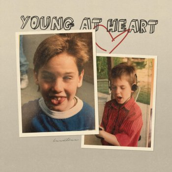 Young at Heart - Single - cover art
