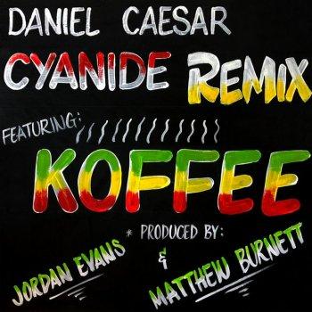 Testi CYANIDE REMIX (feat. Koffee) - Single