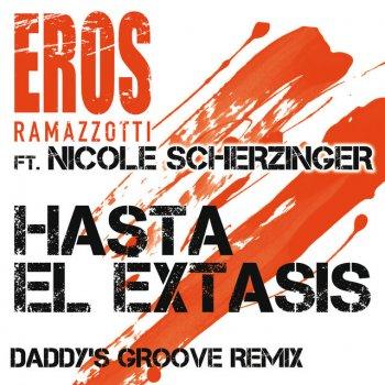 Testi Hasta El Éxtasis (Daddy's Groove Remix)