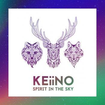 Spirit In The Sky Testo Keiino Mtv Testi E Canzoni