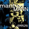 Chapter Two: The Best Of The Fontana Years Manfred Mann - cover art