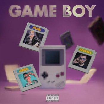 Testi Game Boy (feat. Alexell & Mak) - Single