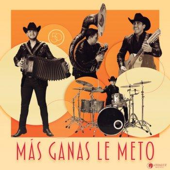 Más Ganas Le Meto                                                     by Calibre 50 – cover art