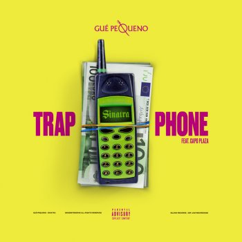 Testi Trap Phone (feat. Capo Plaza)