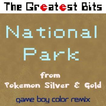 "Testi National Park (From ""Pokemon Silver & Gold"") [Game Boy Color Remix] - Single"