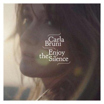 Testi Enjoy the Silence