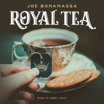 Testi Royal Tea - Single