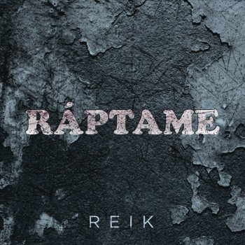 Ráptame lyrics – album cover
