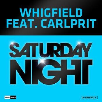 Testi Saturday Night [feat. Carlprit] (Remixes)