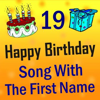 Testi Song with the First Name, Vol. 19