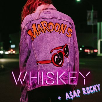 Testi Whiskey (feat. A$AP Rocky)