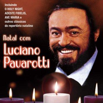 Testi Natal Com Luciano Pavarotti