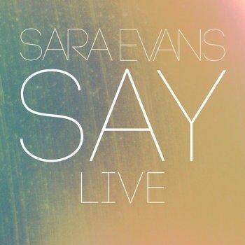 Testi Say (Live)