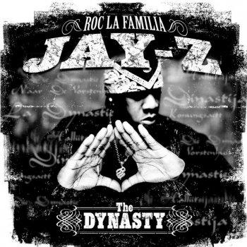 Testi The Dynasty: Roc La Famila 2000