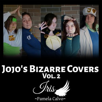 Testi Jojo's Bizarre Covers, Vol. 2