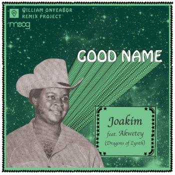 Testi Good Name Remix