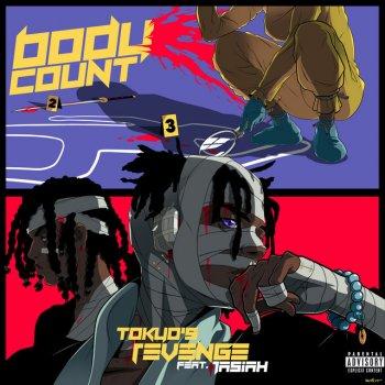 Testi BODYCOUNT (feat. Jasiah)