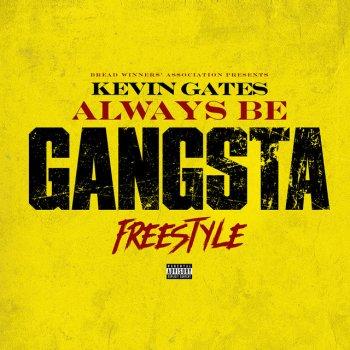 Testi Always Be Gangsta Freestyle - Single
