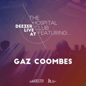 Testi Deezer Live At The Hospital Club