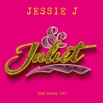 Testi One More Try (from & Juliet) - Single