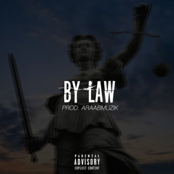 By Law (feat. Jazzy) - Single - cover art