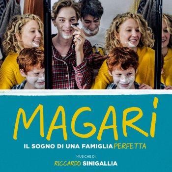 Testi Magari (Original Motion Picture Soundtrack)