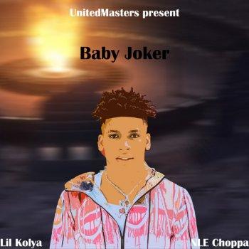 Testi Baby Joker