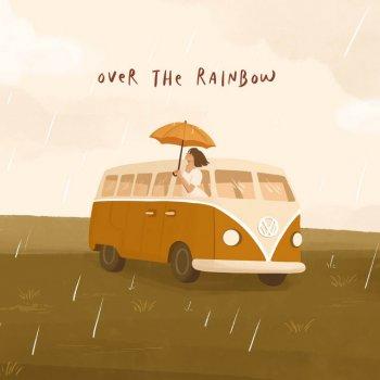 Testi Over The Rainbow