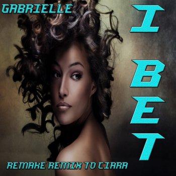 Testi I Bet: Remake Remix to Ciara