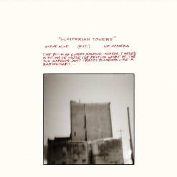 Testi Undoing a Luciferian Towers