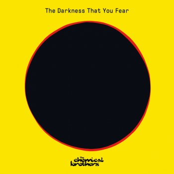 Testi The Darkness That You Fear (The Blessed Madonna Remix) - Single