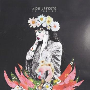 Amárrame by Mon Laferte feat. Juanes - cover art