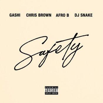 Testi Safety 2020 (feat. Chris Brown, Afro B & DJ Snake) - Single