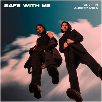 Safe With Me (with Audrey Mika) lyrics – album cover