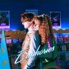 Euphories lyrics – album cover