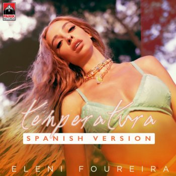 Testi Temperatura (Spanish Version) - Single