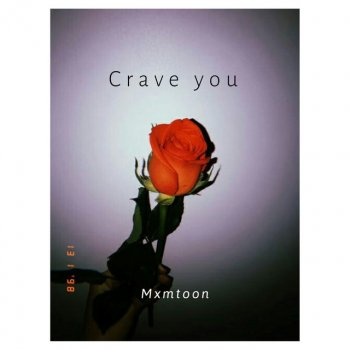 Crave You - cover art